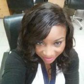 Joyce Aiyudu